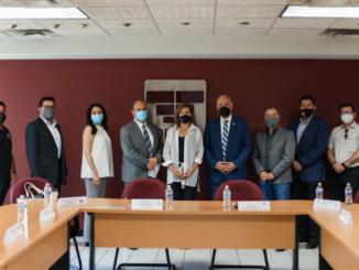 Presentan Gobierno Municipal y DEMIC cuarta edición de créditos a emprendedores